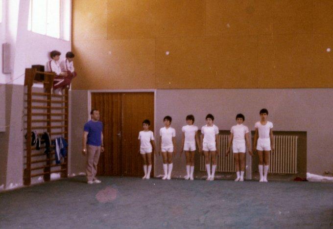 G.S. De Castro Oristano 1977