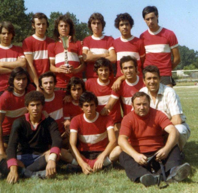 Don Bosco Jesi 1975