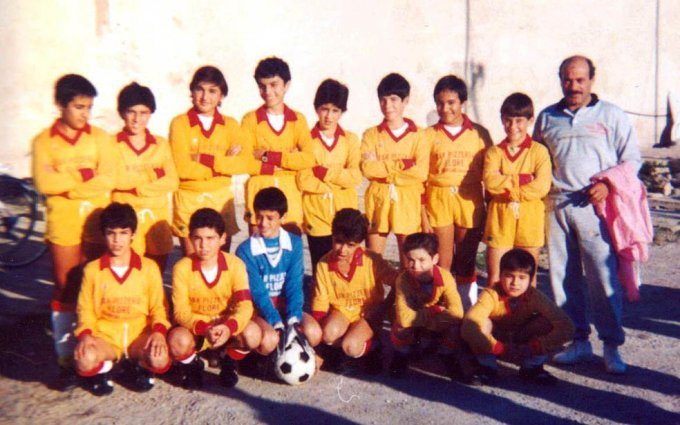 Don Bosco Giovanissimi 1988