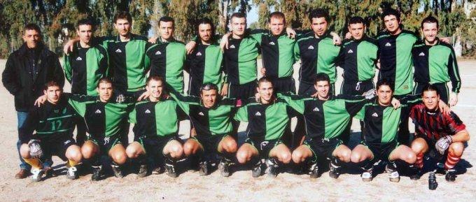Folgore 2002-2003