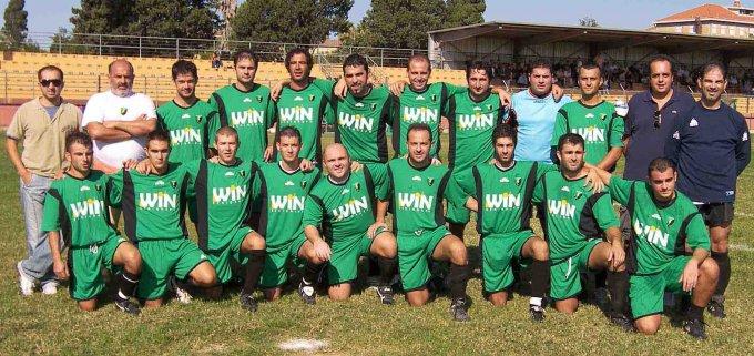 Folgore 2007-2008