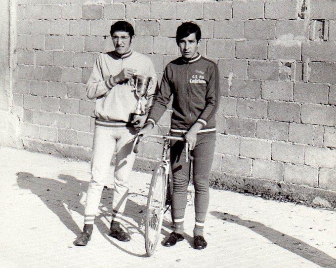 Corda-Tola 1968