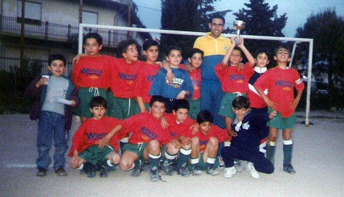 Frassinetti Calcio 1994
