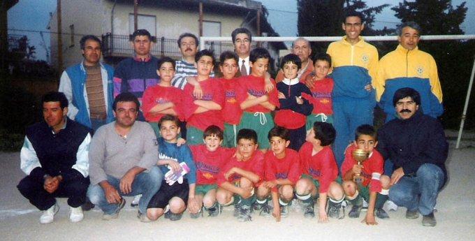 Frassinetti Oristano 1994