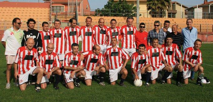 Fun&Fitness Oristano 2008