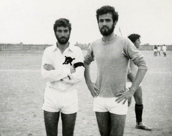 Beppe e Filippo