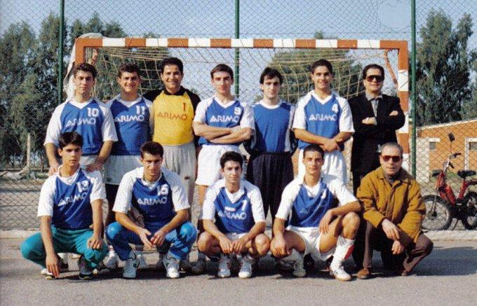 Handball Club Oristano 1995
