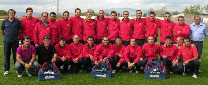 Monterra 2008