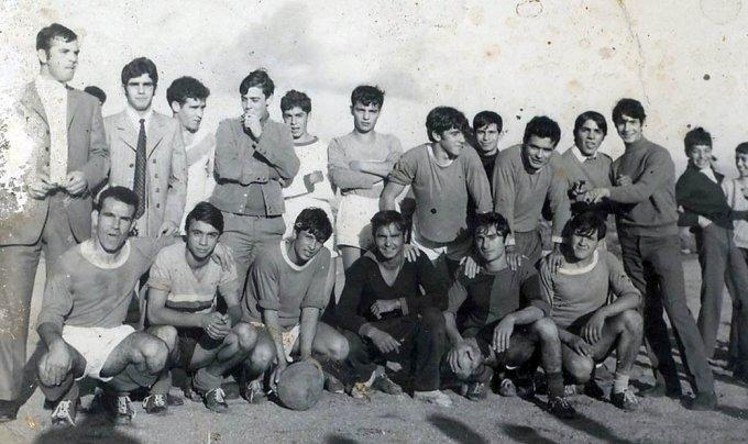 Paulese 1967