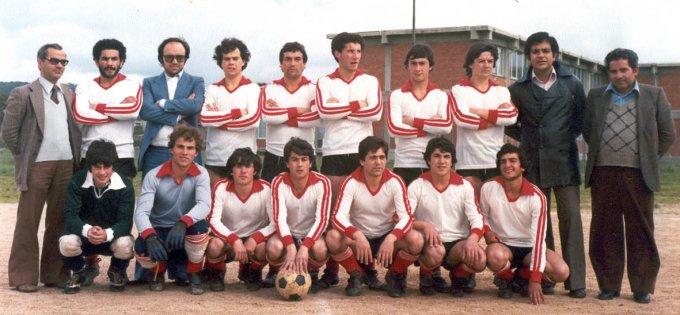 Samugheo 1980-1981