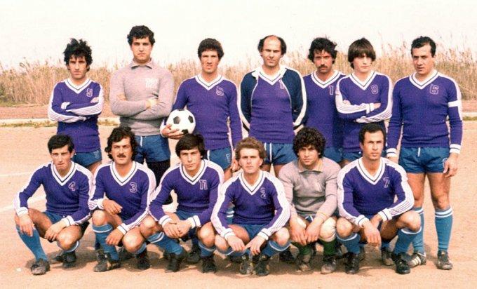 Siamaggiore Calcio 1978