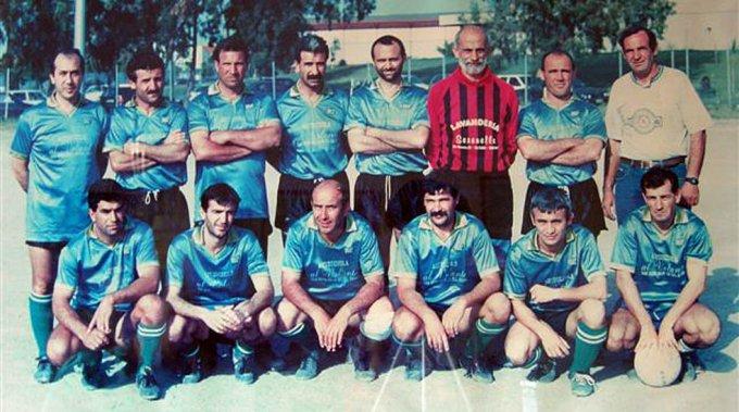 Siamaggiore Calcio 1991