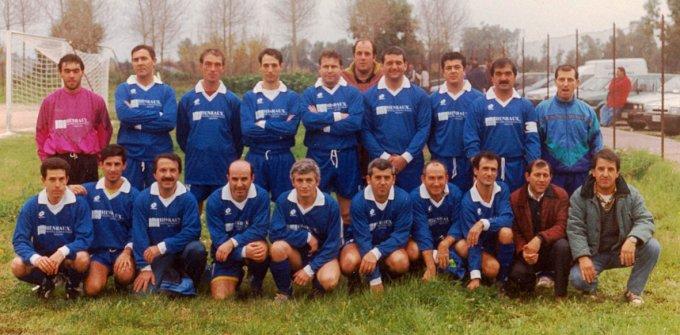 Siamaggiore Calcio 1998