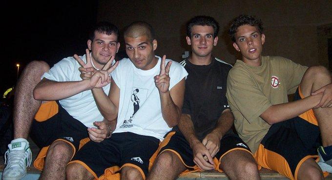 Torneo di Basket Torre Grande 2003