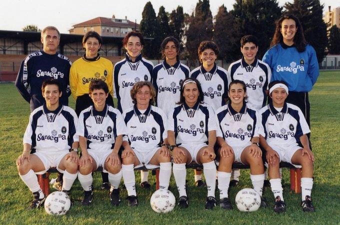 ACF Oristano 2000