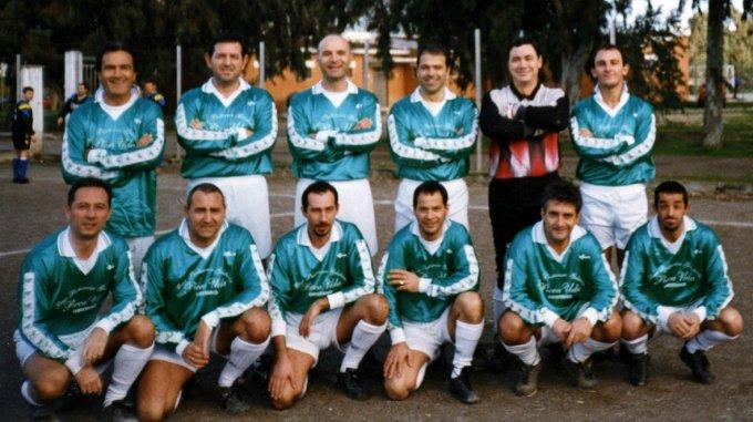 Banco di Sardegna anni novanta