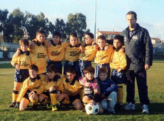 Busachese Pulcini 1999-2000