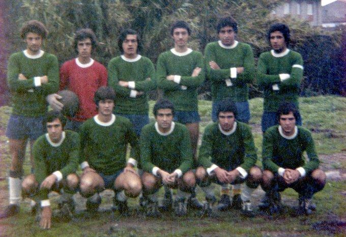 Città di Oristano 1975