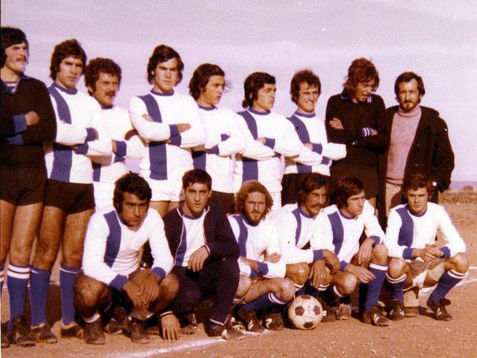 Città di Oristano 1973