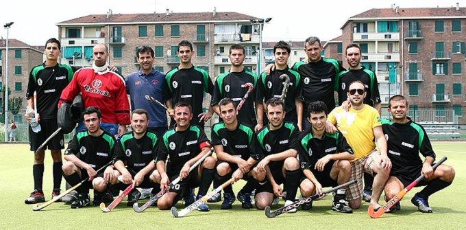 Juvenilia Hockey Uras - Torino 2008