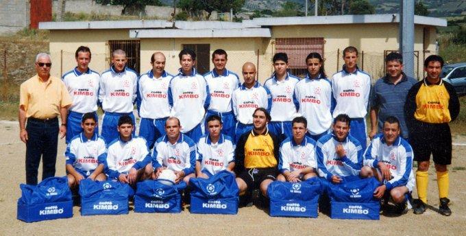 Maroso 1998