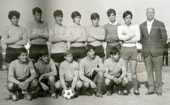 Sacro Cuore - Oristano 1967