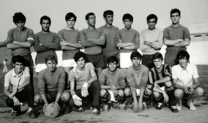 San Giorgio 3 settembre 1969