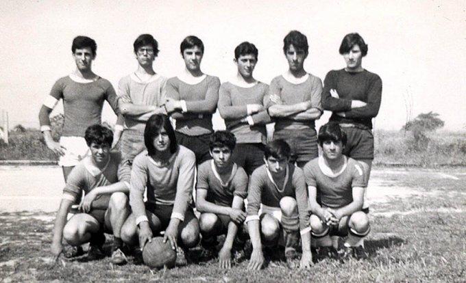 Siamaggiore Calcio 1970