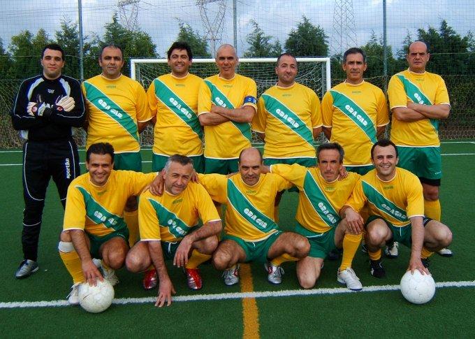 Polfer Oristano 2008