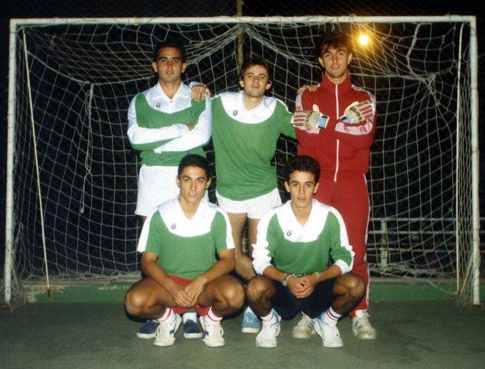 Mutuo Soccorso 1991