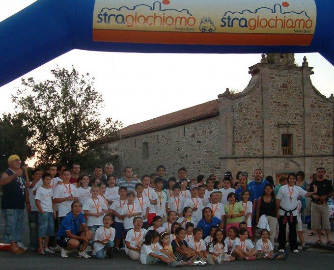 Gli amici di Stragiochiamo - Ardauli 2007
