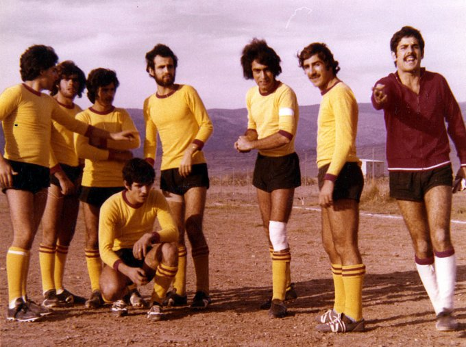 Zeddiani 1973