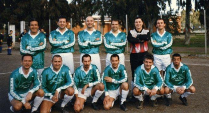 Banco di Sardegna Calcio Oristano 1997