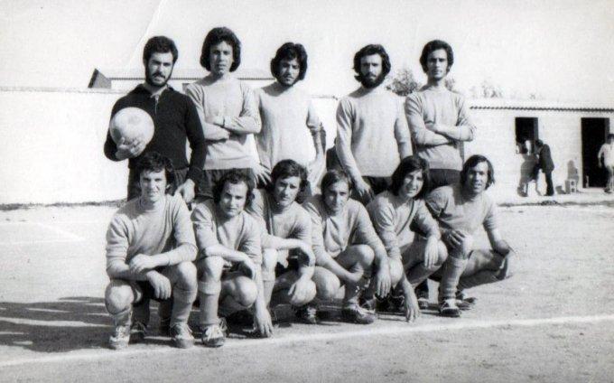 Masullese 1973-1974