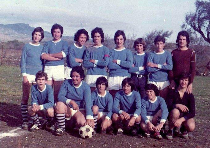 Masullese 1972-1973