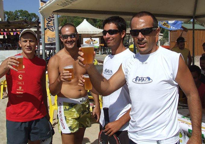 Altri quattro dell\'Ave Maria 2008