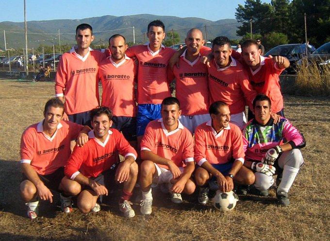 Scapoli 2008
