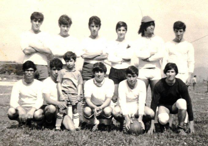 Siamaggiore Calcio 1969