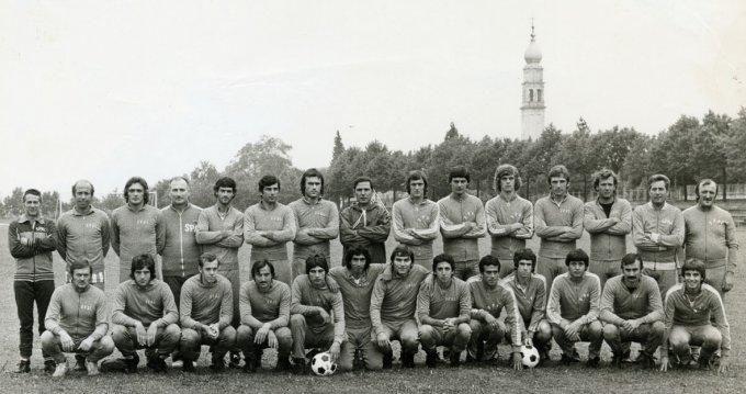 Spal 1976-77