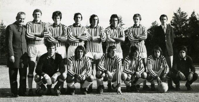 Tharros 1970-1971