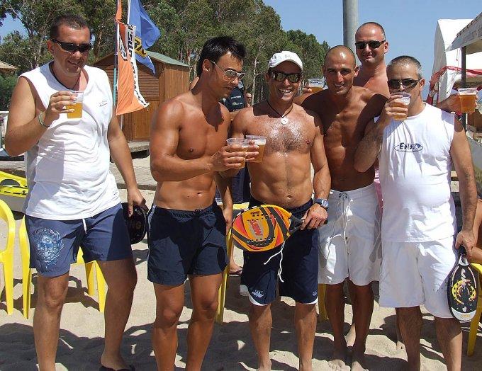 Torneo Birretta Gruppo Maschile