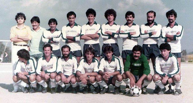 Colonia Julia Usellus 1986-87