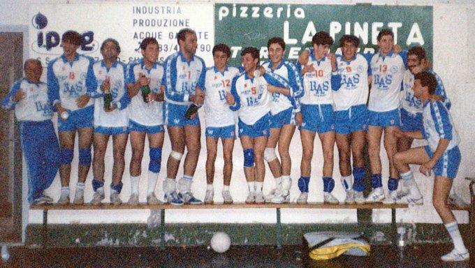 San Domenico 1989