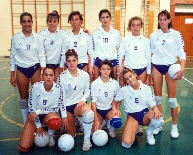 Rappresentativa Sarda - Aosta 1990
