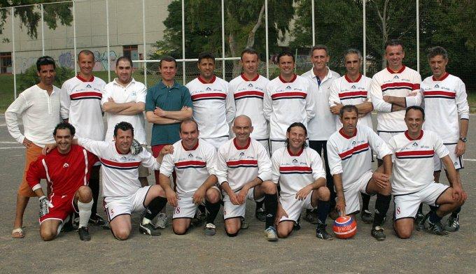 Fun&Fitness Oristano 2005