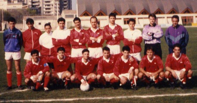 Donigala 1992-1993