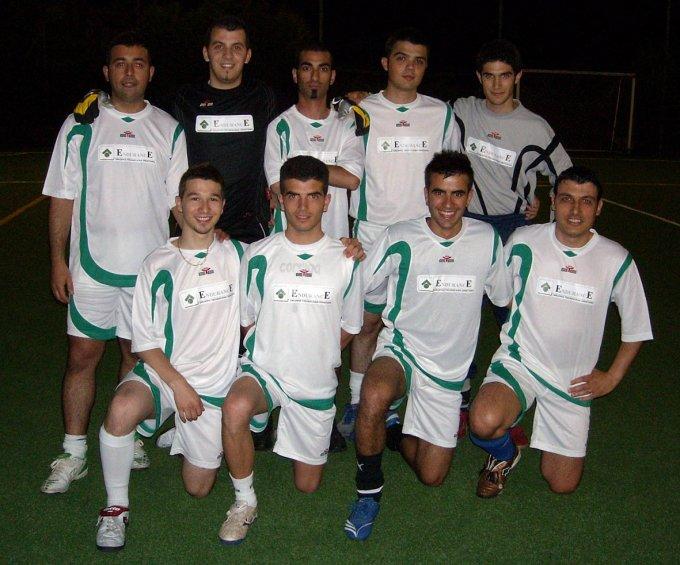 Gruppo Tecnocasa Area Oristano 2008