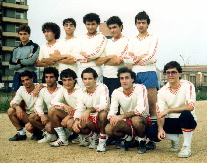 Neo-Geometri della Provincia di Oristano 1983