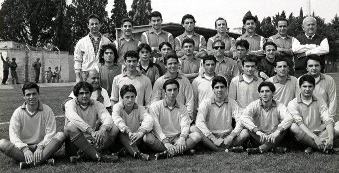 Oristanese Calcio - 1992-1993