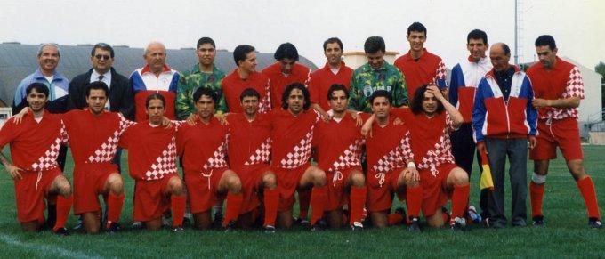 Oristanese Calcio 1997